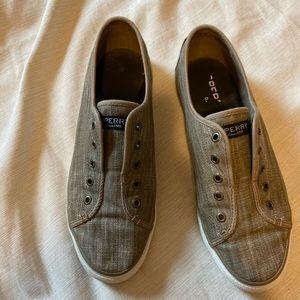 Slip-On Sperry Topsider Sneakers